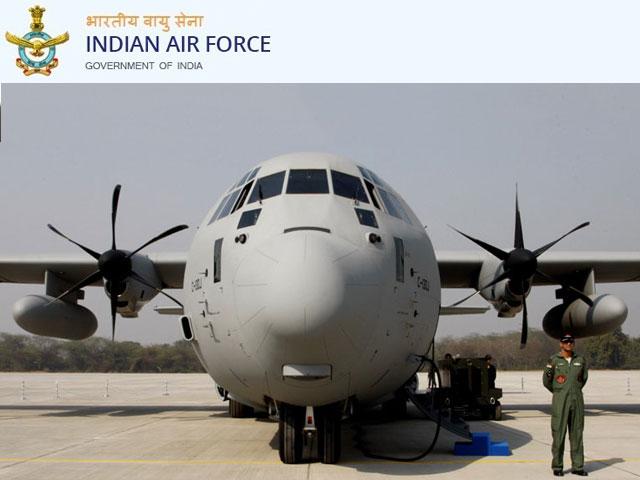IAf Airmen 2019