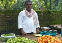 Coronavirus lockdown forced 'Balika Vadhu' director to sell vegetables to earn a living