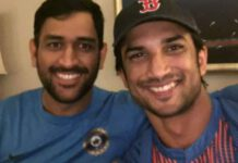 In Pics: Remembering Sushant Singh Rajput as 'MS Dhoni: The Untold Story' turns 4