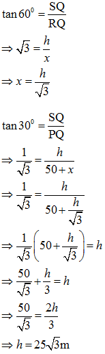 CBSE 10th Maths Exam 2020: Important MCQs from Chapter 9 Applications of Trigonometry with Detailed Solutions