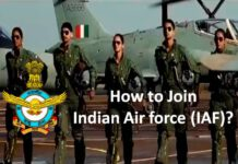Check How to Make a Career in Air Force after 12th, Graduation & Post Graduation
